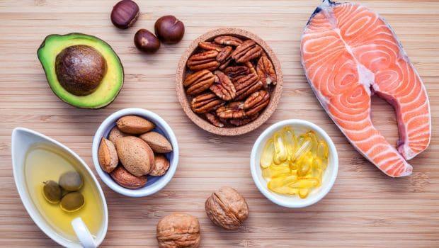 vitamin b3 food
